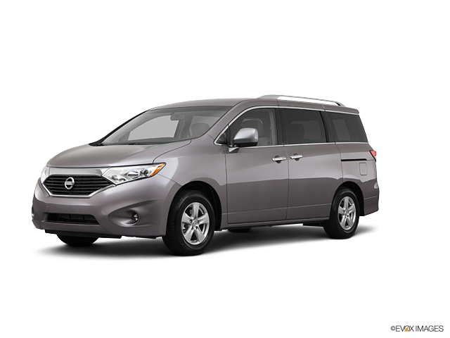 2011 Nissan Quest Vehicle Photo in Trevose, PA 19053
