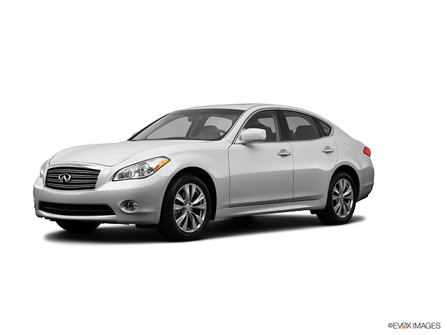 2012 INFINITI M37 Vehicle Photo in Tucson, AZ 85712