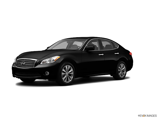 2012 INFINITI M37 Vehicle Photo in Joliet, IL 60586