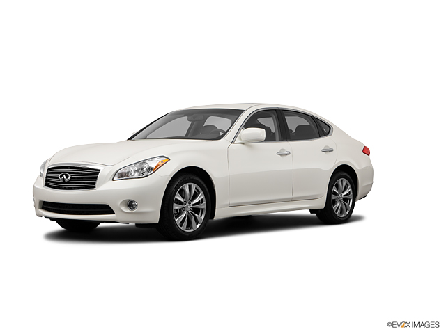 2012 INFINITI M37 Vehicle Photo in Bowie, MD 20716