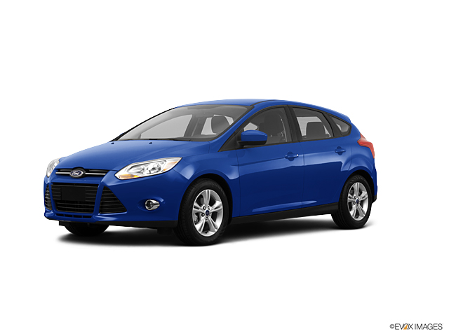 2012 Ford Focus Vehicle Photo in Gainesville, FL 32609