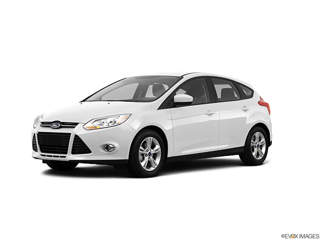 2012 Ford Focus Vehicle Photo in Mukwonago, WI 53149