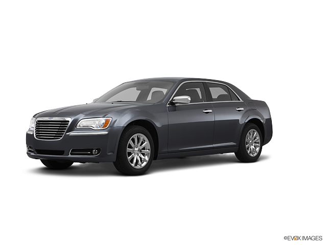 2011 Chrysler 300 Vehicle Photo in Grapevine, TX 76051