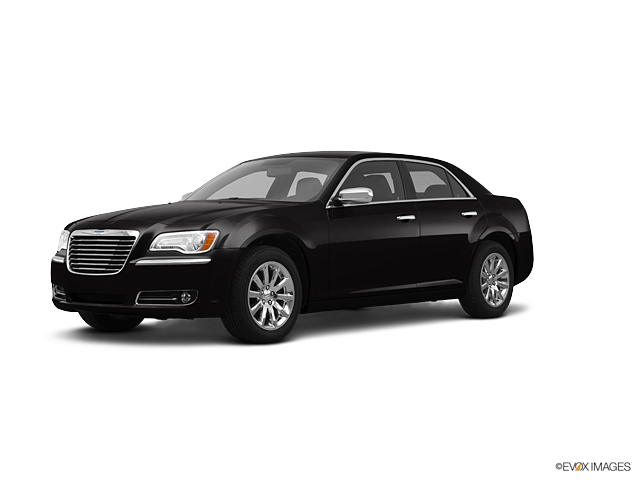 2011 Chrysler 300 Vehicle Photo in Portland, OR 97225