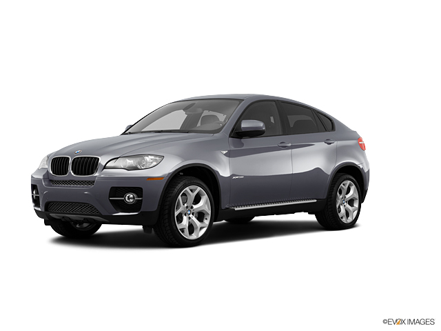 2012 BMW X6 35i Vehicle Photo in Franklin, TN 37067
