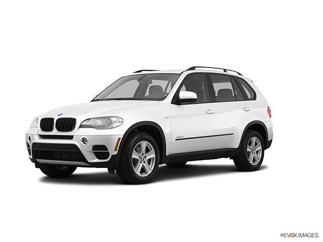 2012 BMW X5 50i Vehicle Photo in Houston, TX 77074