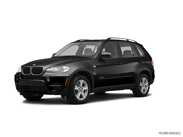 2012 BMW X5 35d Vehicle Photo in Spokane, WA 99207