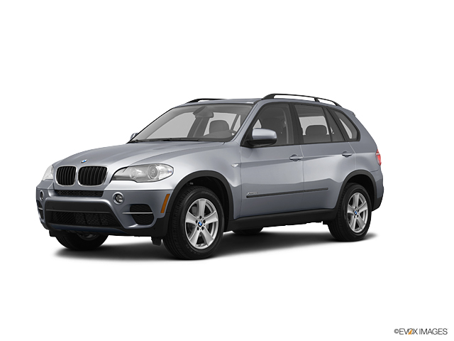 2012 BMW X5 35i Vehicle Photo in Danville, KY 40422