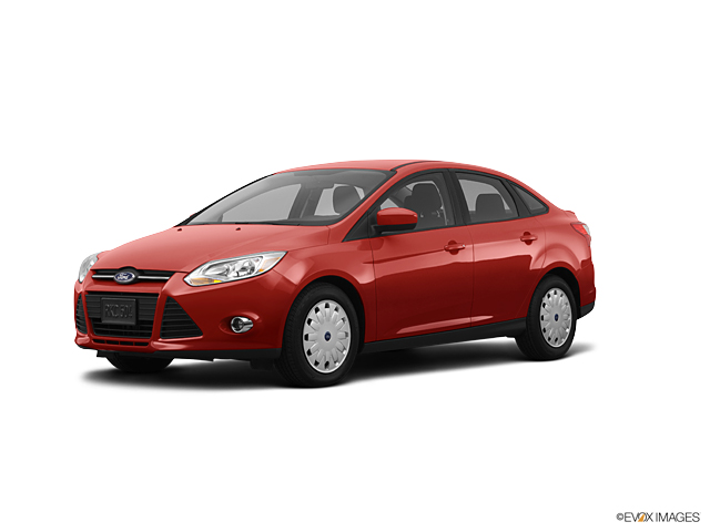2012 Ford Focus Vehicle Photo in Richmond, VA 23231