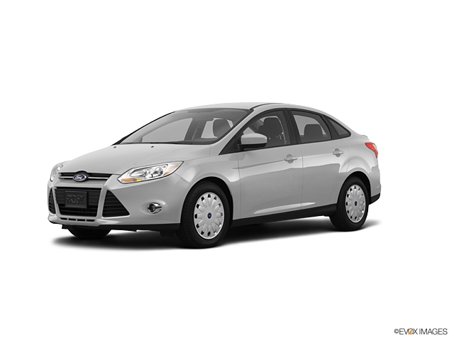 2012 Ford Focus Vehicle Photo in Oak Lawn, IL 60453-2517