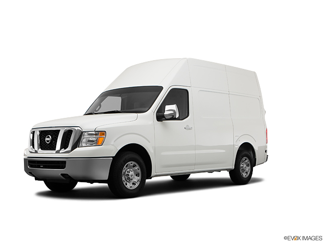 2012 Nissan NV Vehicle Photo in Madison, WI 53713