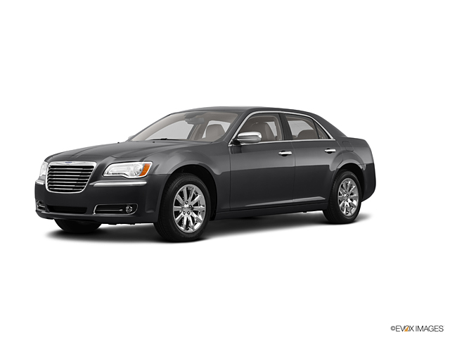 2011 Chrysler 300 Vehicle Photo in Concord, NC 28027