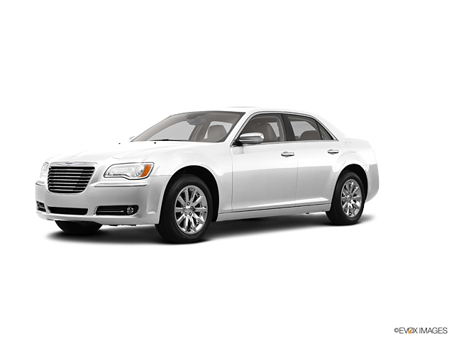 2011 Chrysler 300 Vehicle Photo in San Antonio, TX 78254