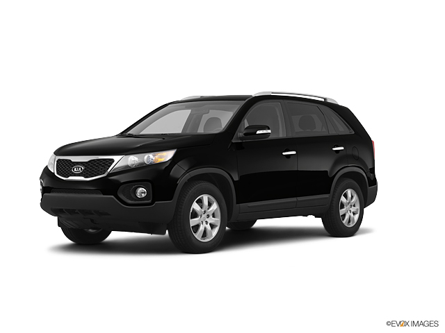 2012 Kia Sorento Vehicle Photo in Reese, MI 48757
