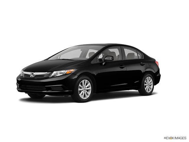 2012 Honda Civic Sedan Vehicle Photo in Duluth, GA 30096