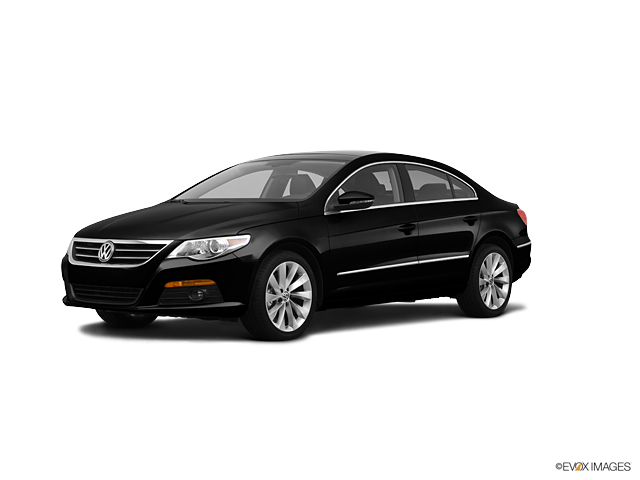 2012 Volkswagen CC Vehicle Photo in Annapolis, MD 21401