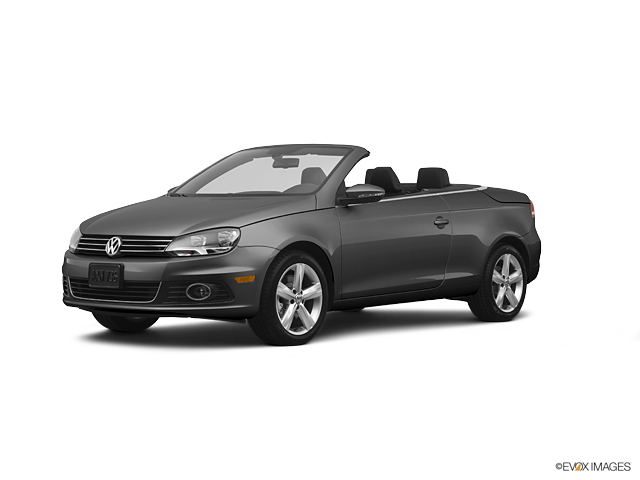 2012 Volkswagen Eos Vehicle Photo in Grapevine, TX 76051