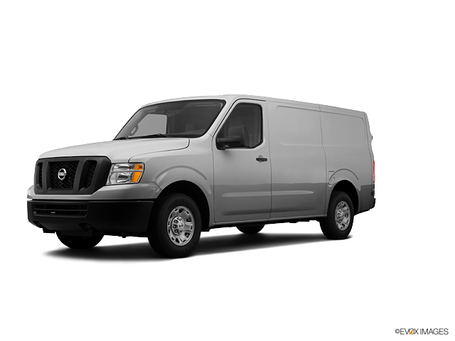 2012 Nissan NV Vehicle Photo in Costa Mesa, CA 92626