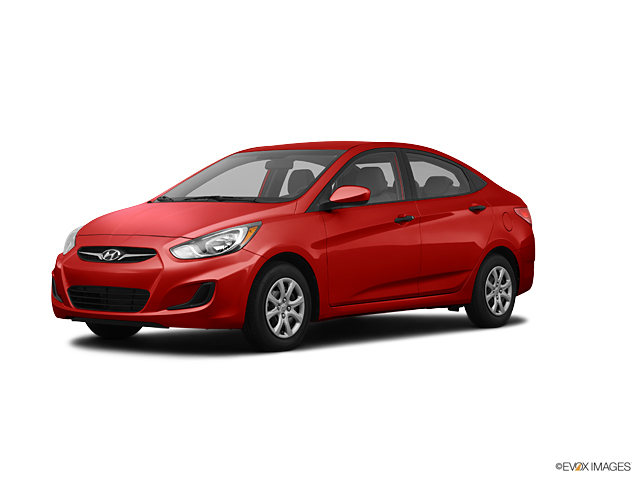 2012 Hyundai Accent Vehicle Photo in Quakertown, PA 18951