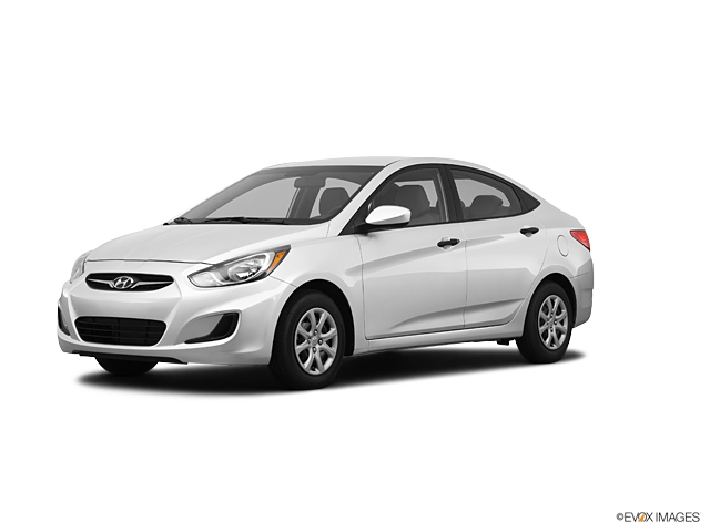 2012 Hyundai Accent Vehicle Photo in Franklin, TN 37067