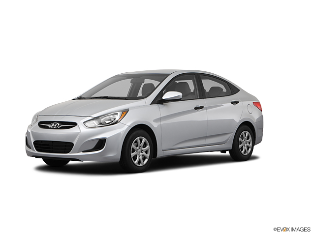 2012 Hyundai Accent Vehicle Photo in Gaffney, SC 29341