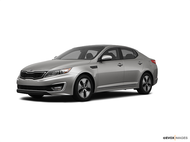 2011 Kia Optima Vehicle Photo in Akron, OH 44303