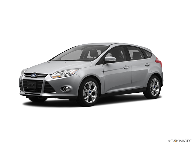 2012 Ford Focus Vehicle Photo in Columbia, TN 38401