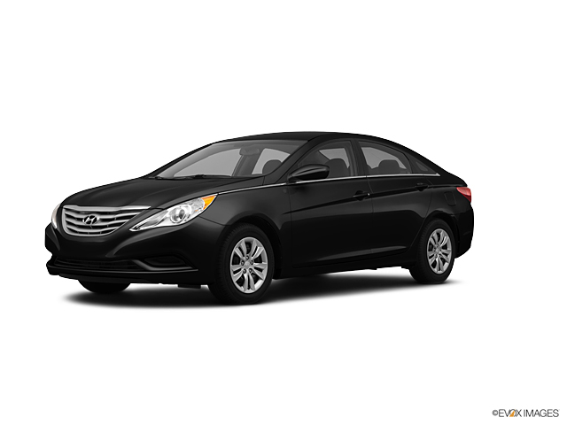 2012 Hyundai Sonata Vehicle Photo in Manassas, VA 20109
