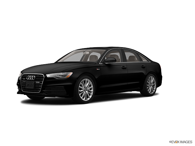 2012 Audi A6 Vehicle Photo in Allentown, PA 18103