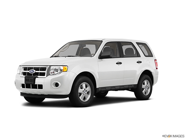 2012 Ford Escape Vehicle Photo in Oklahoma City, OK 73114