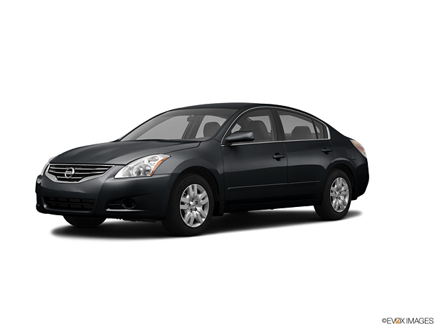 2012 Nissan Altima Vehicle Photo in Oak Lawn, IL 60453