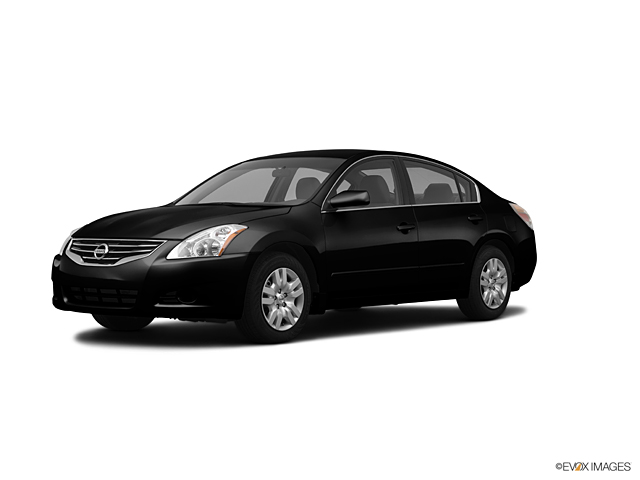 2012 Nissan Altima Vehicle Photo in Trevose, PA 19053