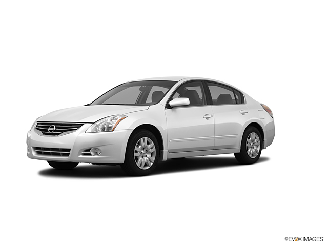 2012 Nissan Altima Vehicle Photo in Houston, TX 77074