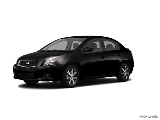 2012 Nissan Sentra Vehicle Photo in Annapolis, MD 21401