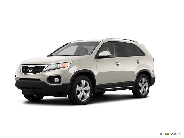 2012 Kia Sorento Vehicle Photo in Edinburg, TX 78542