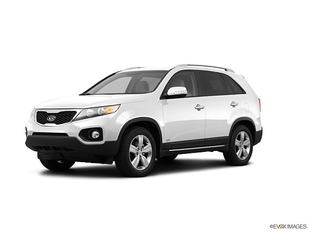 2012 Kia Sorento Vehicle Photo in Houston, TX 77546