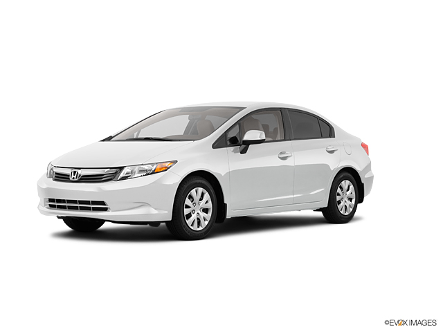 2012 Honda Civic Sedan Vehicle Photo in CONCORD, CA 94520