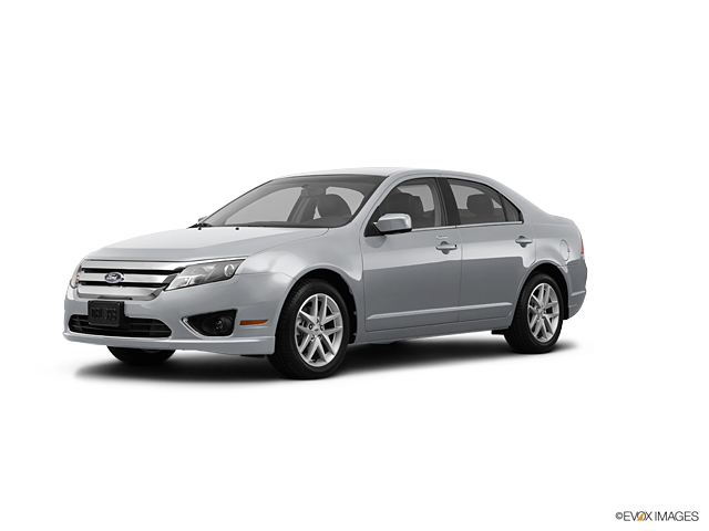 2012 Ford Fusion Vehicle Photo in Souderton, PA 18964-1038