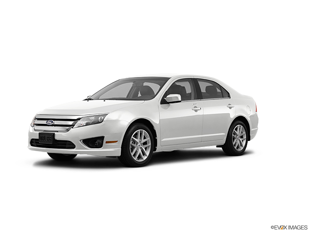 2012 Ford Fusion Vehicle Photo in Wilmington, NC 28405