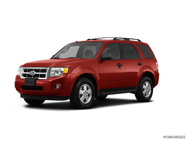 2012 Ford Escape Vehicle Photo in Neenah, WI 54956