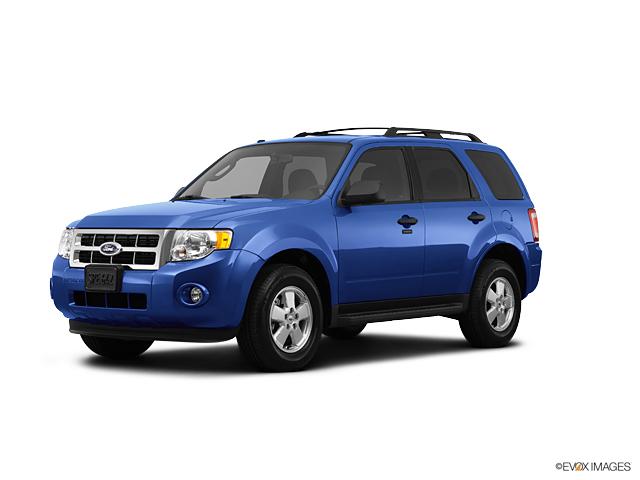 2012 Ford Escape Vehicle Photo in Manassas, VA 20109