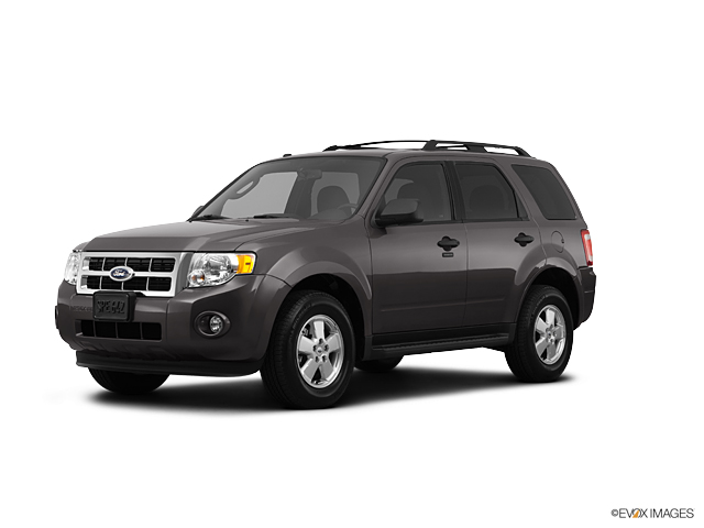 2012 Ford Escape Vehicle Photo in Wasilla, AK 99654