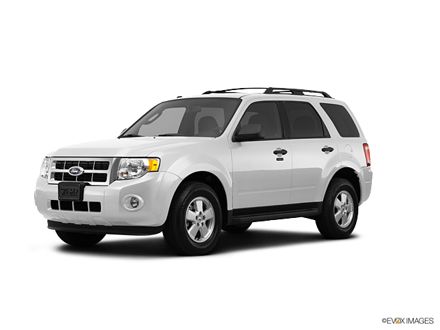 2012 Ford Escape Vehicle Photo in Portland, OR 97225