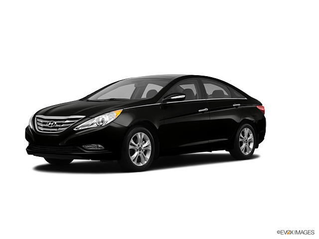 2012 Hyundai Sonata Vehicle Photo in Nashville, TN 37203