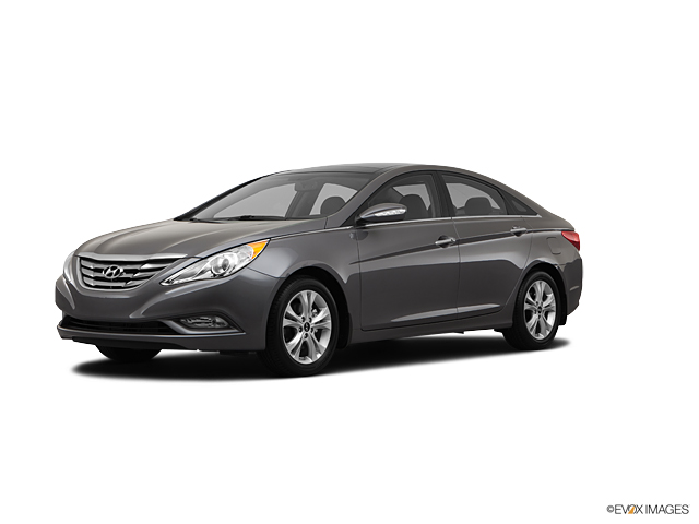 2012 Hyundai Sonata Vehicle Photo in Trevose, PA 19053