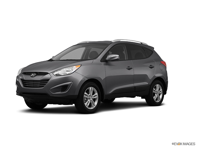 2012 Hyundai Tucson Vehicle Photo in Triadelphia, WV 26059