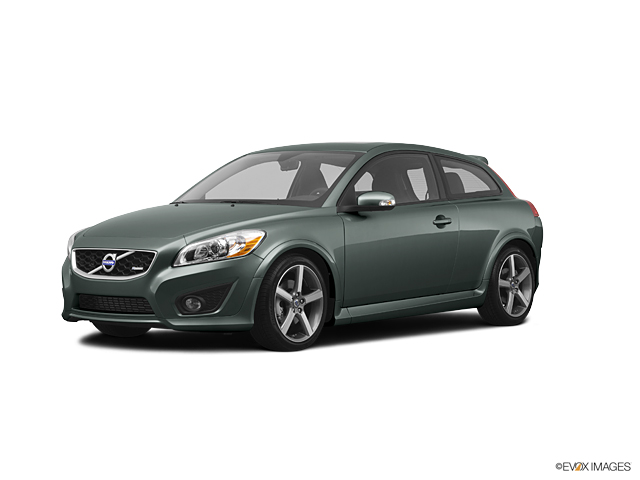 2012 Volvo C30 Vehicle Photo in Doylestown, PA 18902