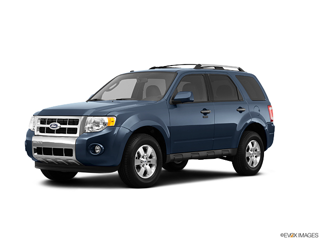 2012 Ford Escape Vehicle Photo in Gardner, MA 01440