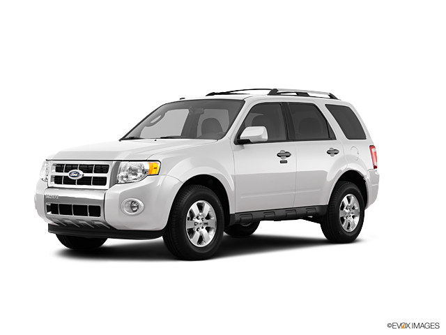 2012 Ford Escape Vehicle Photo in Bowie, MD 20716