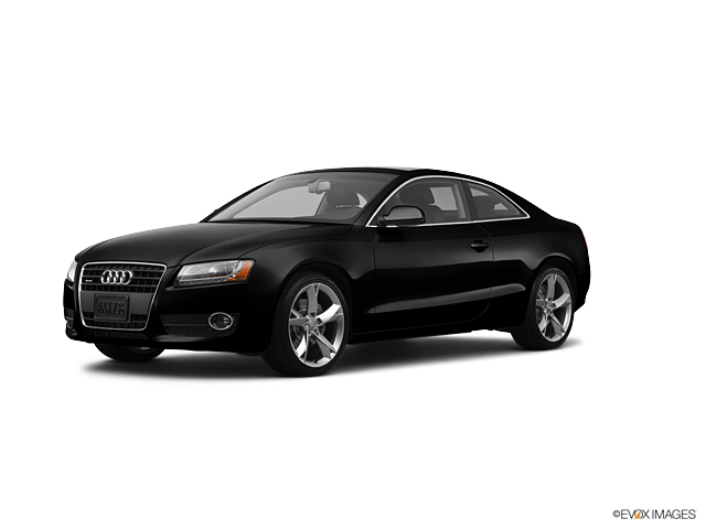 2012 Audi A5 Vehicle Photo in Willow Grove, PA 19090